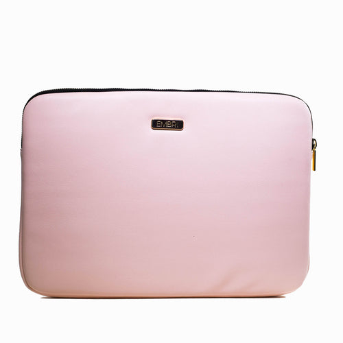 "Blush Pink 13"" Laptop Sleeve 