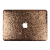 Bronze Glitter MacBook Case