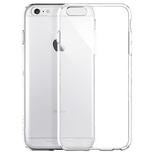 Protective Clear TPU iPhone Case - Embrishop  - 1