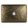Gold Rush Glitter MacBook Case