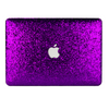 "Violet Glitter MacBook Case - 13"" Macbook Pro NO Retina (A1278)"