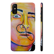 Load image into Gallery viewer, Dali 2 Tough Phone Cases
