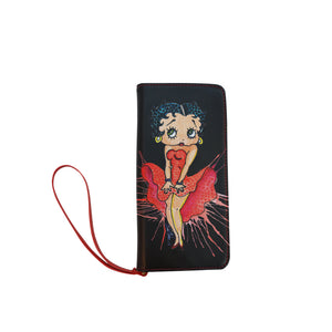 Betty Clutch Wallet