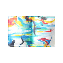 Load image into Gallery viewer, Abstract 2 Men's Wallet