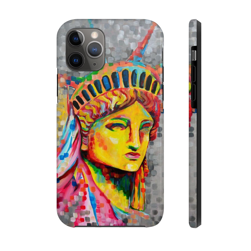 Liberty 1 Phone Case