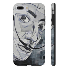 Load image into Gallery viewer, Dali Tough Phone Cases