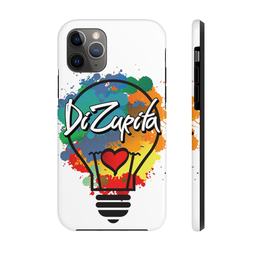 DiZurita Love Phone Case