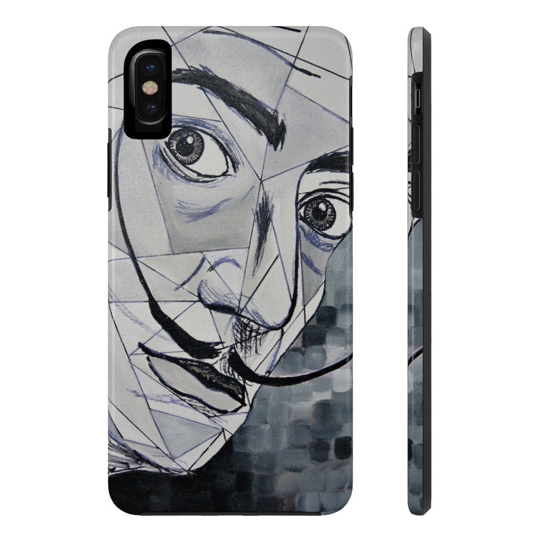 Dali Tough Phone Cases