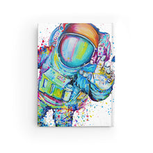 Load image into Gallery viewer, Astronaut 1 Journal - Ruled Line