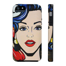 Load image into Gallery viewer, Pop Art 1 Tough Phone Cases