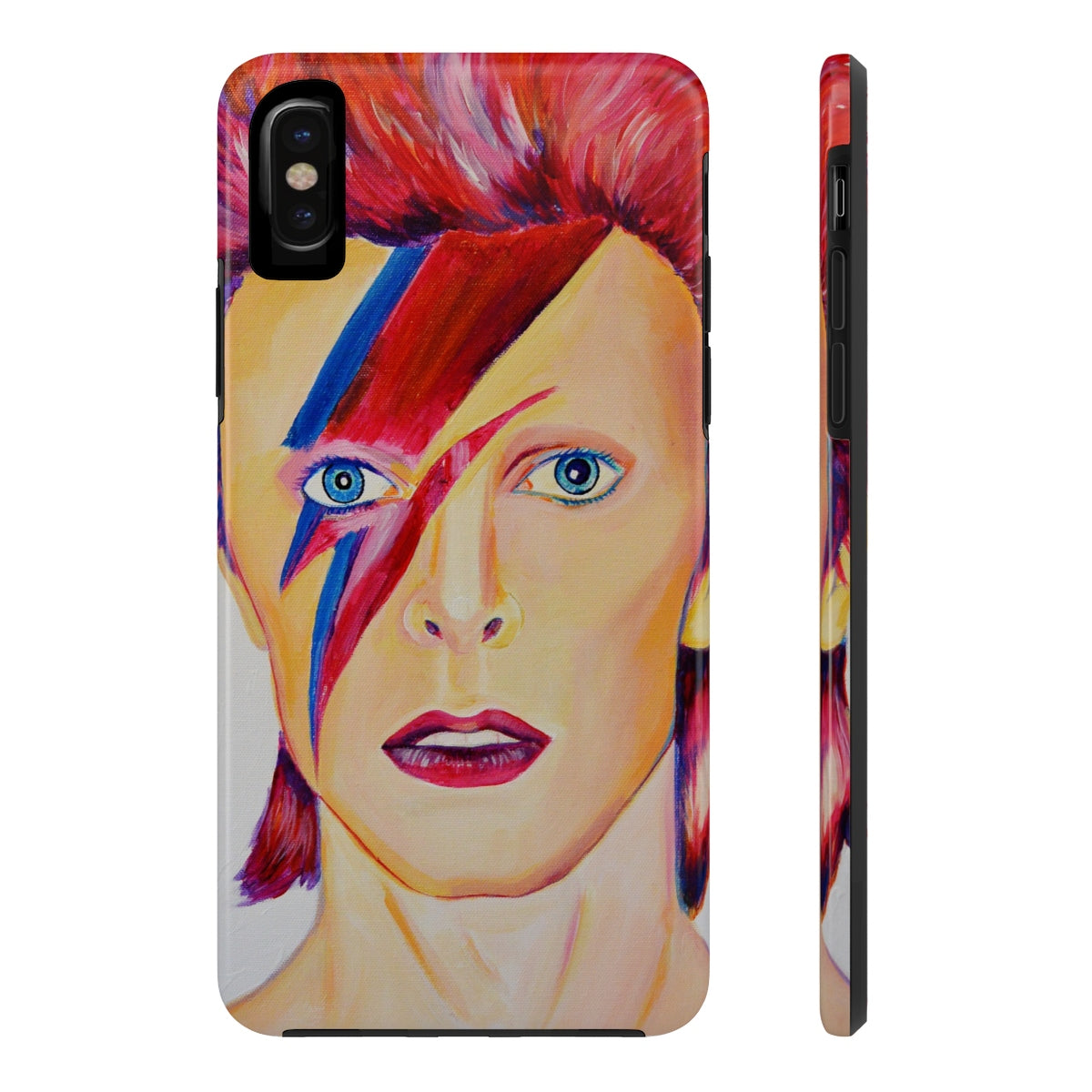 David Tough Phone Cases
