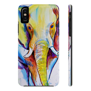 Elephant 2 Tough Phone Cases