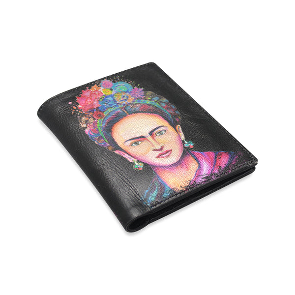 Frida Kolor Men's Wallet