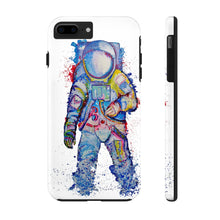 Load image into Gallery viewer, Astronaut 2 Tough Phone Cases