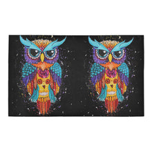 Load image into Gallery viewer, Owl Doormat