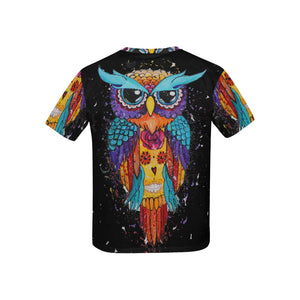 Owl Kid T-Shirt
