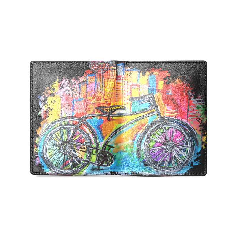 Bicicleta Men's Wallet