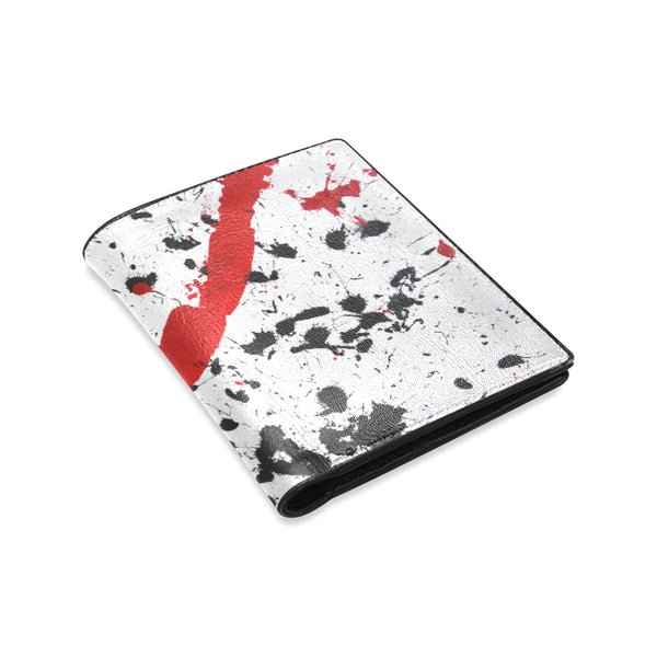 Abstract1 Men's Wallet