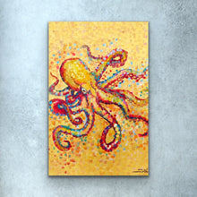 Load image into Gallery viewer, Octopus Prints