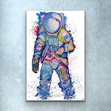 Load image into Gallery viewer, Astronaut 2 Print