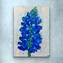 Load image into Gallery viewer, Bluebonnet Print