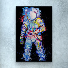 Load image into Gallery viewer, Astronaut 2 B Print
