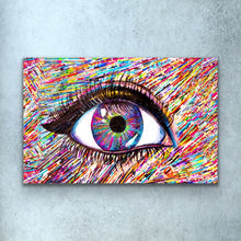 Load image into Gallery viewer, Eye of the Universe Print