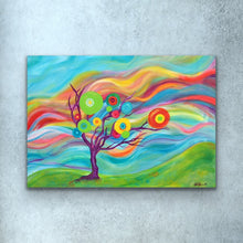 Load image into Gallery viewer, Tree of Life Print
