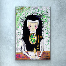 Load image into Gallery viewer, Sor Juana Inez Print