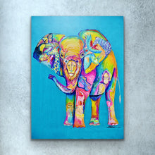 Load image into Gallery viewer, Elephant Prints