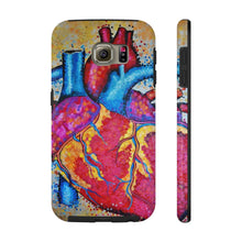 Load image into Gallery viewer, Heart Phone Case