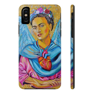 Frida Wings Tough Phone Cases