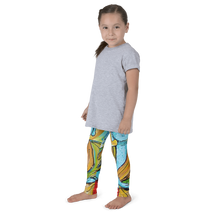 Load image into Gallery viewer, Buddha Leggings