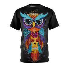 Load image into Gallery viewer, Owl Full Tee