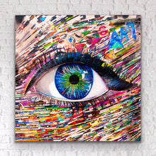 Load image into Gallery viewer, The Eye of the Universe 2 - San Antonio, Tx