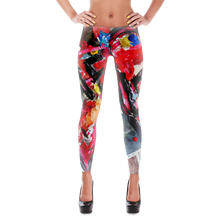 Load image into Gallery viewer, Love Leggings