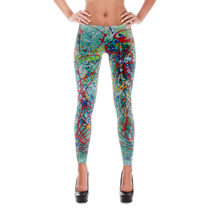 AB4 Leggings