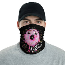 Load image into Gallery viewer, Donut Neck Gaiter