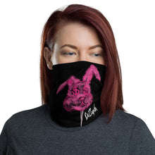 Load image into Gallery viewer, Money Bunny Neck Gaiter