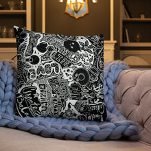 Load image into Gallery viewer, Relax Premium Pillow