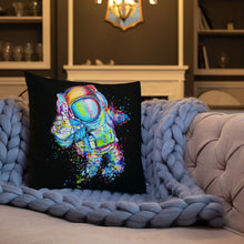 Load image into Gallery viewer, B Astro 1 Premium Pillow
