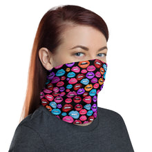 Load image into Gallery viewer, Lips Neck Gaiter