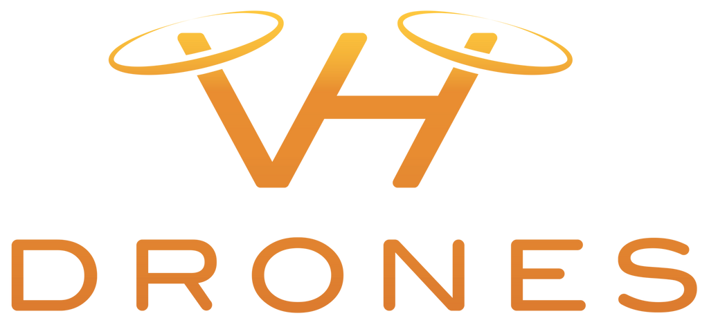 VH Drones May Newsletter
