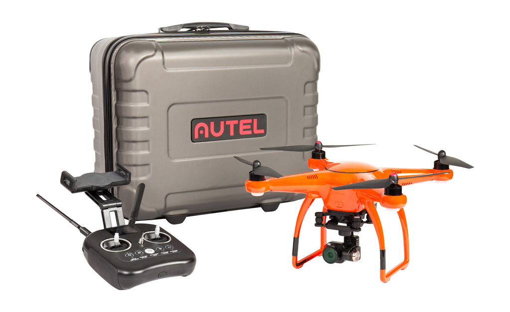 10 Reasons the Autel Robotics X-Star Premium is the Best Value Drone for Sale in 2016