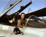 James in F/A-18