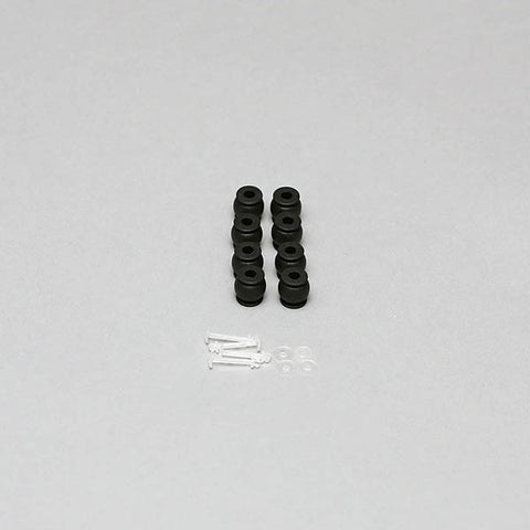 Yuneec Q500 Rubber Damper Sets