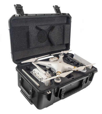 CasePro DJI Phantom 3 Carry-On Hard Case
