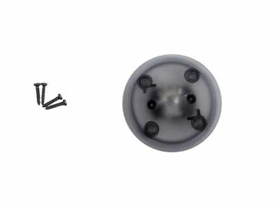 Yuneec Q500 4K Front (Below Motor) LED and Cover, White