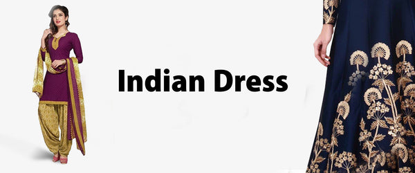 Indian Dresses