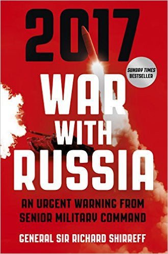 WAR WITH RUSSIA 2017